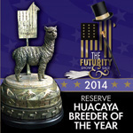 2014 Futurity Breeder of the Year